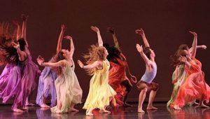 Soul Dance @ DanceTrance Studio in Historic Ice House