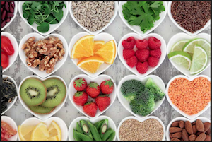 Loving your Body & SuperFoods for Health @ Aquarian Dreams